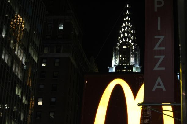 Wimpy Big Macs